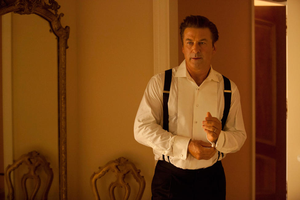 Alec Baldwin as Hal in