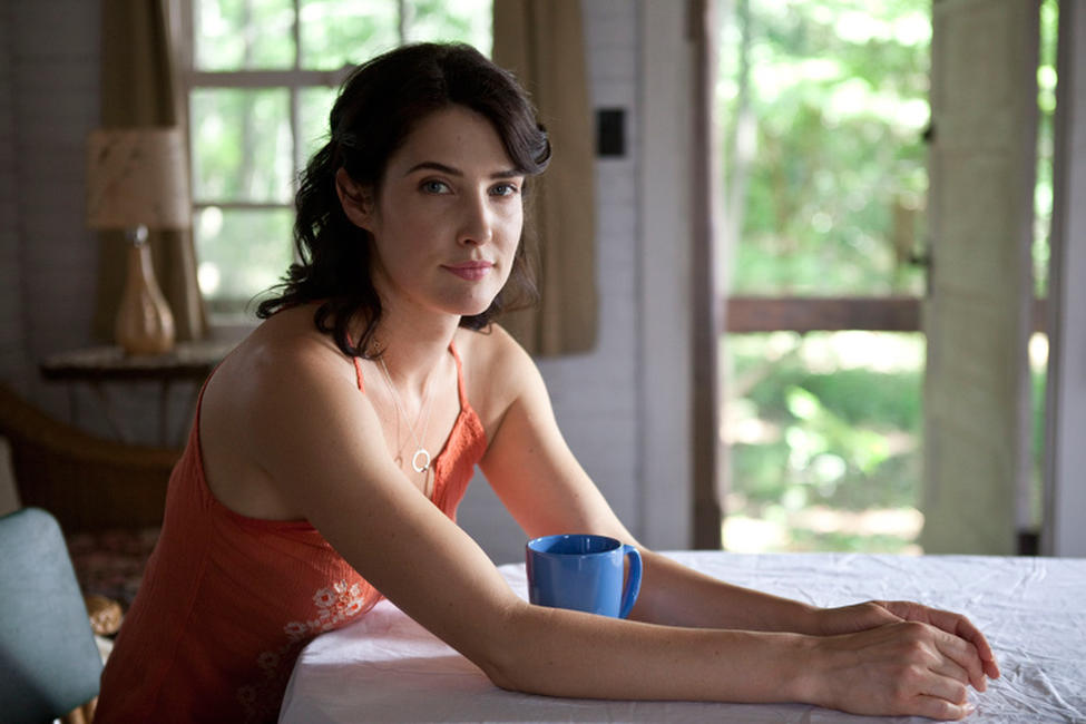Colbie Smulders in