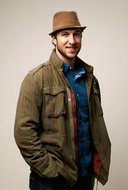 Pablo Schreiber at the 2010 Sundance Film Festival.