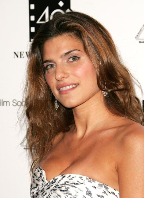Lake Bell at the New Line Cinemas 40th Anniversary celebration.