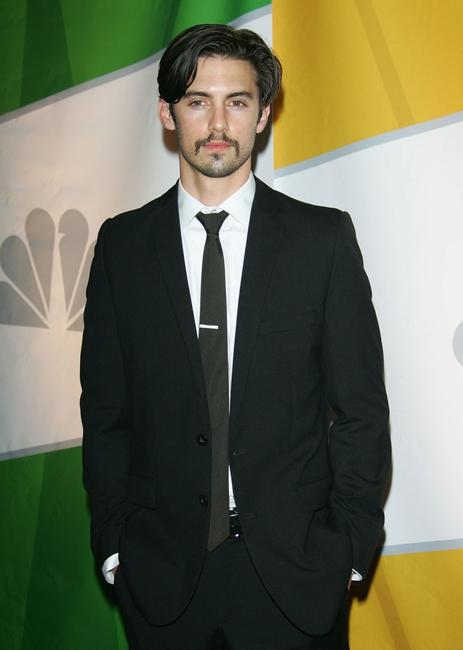 Milo Ventimiglia at the NBC Primetime Preview 2006-2007.