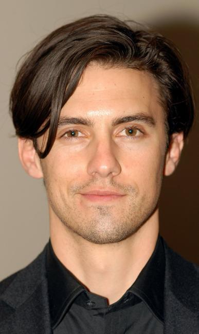 Milo Ventimiglia at the premiere of