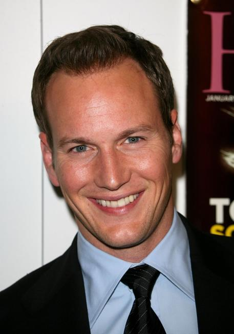 Patrick Wilson at the Hollywood Life magazine's 6th Annual Breakthrough Awards.