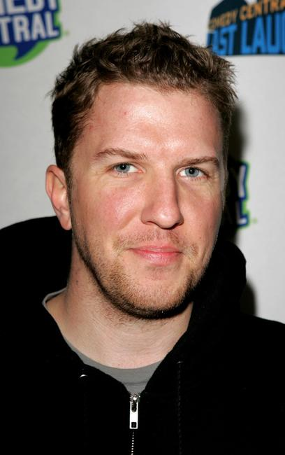 Nick Swardson at the Comedy Central's