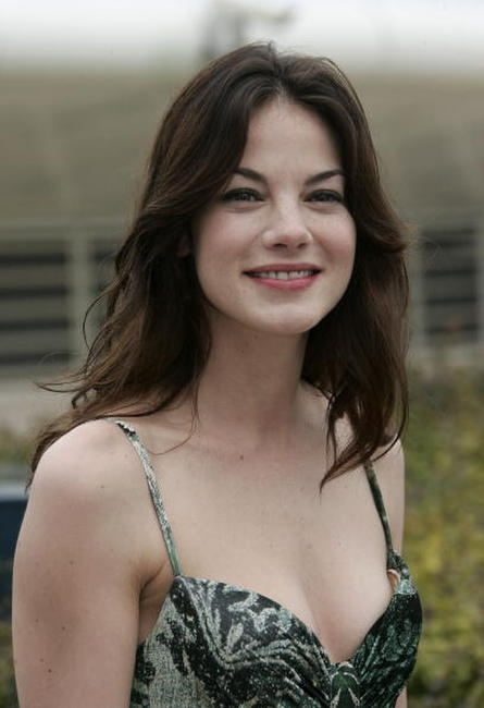 Michelle Monaghan at a photocall for