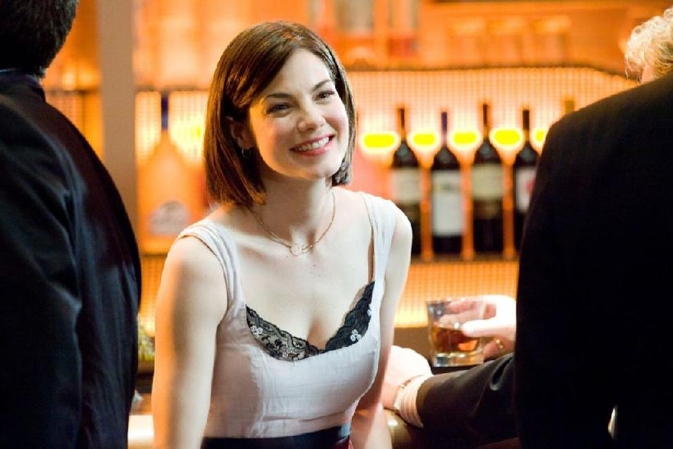 Michelle Monaghan as Hannah in