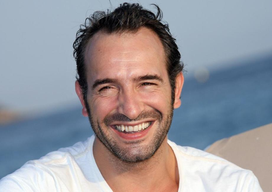 Jean Dujardin at the photocall of