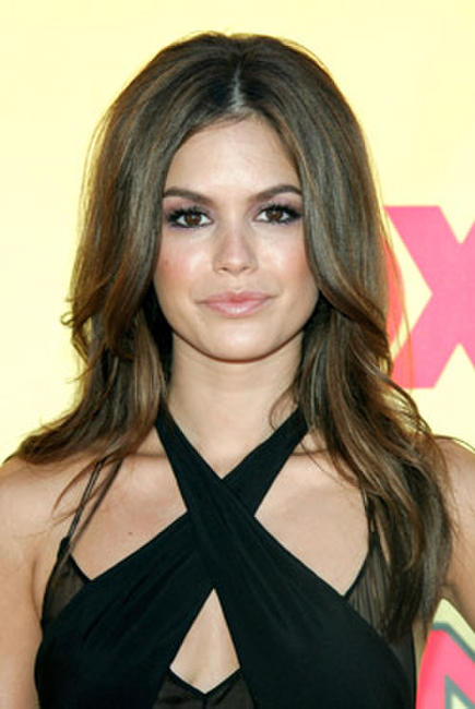 Rachel Bilson at the 8th Annual Teen Choice Awards in Universal City.