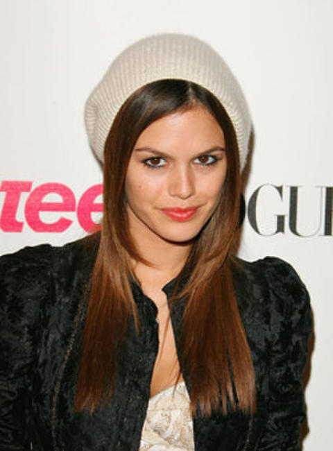 Rachel Bilson at the Teen Vogue Young Hollywood party in L.A.