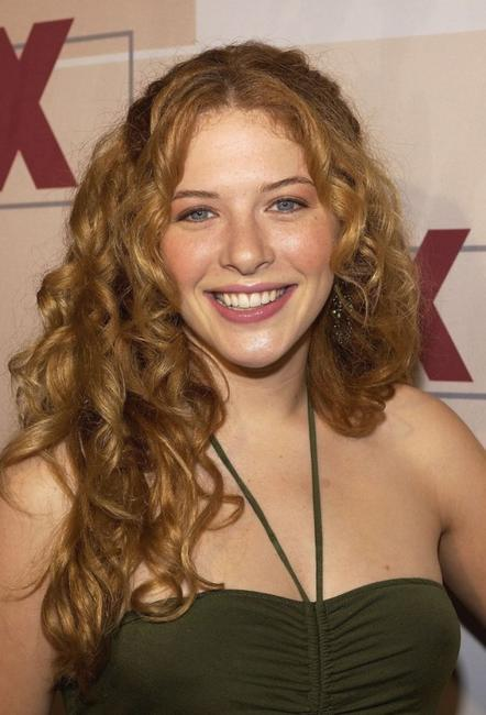 Rachelle Lefevre at the Fox Fall Season launch event.