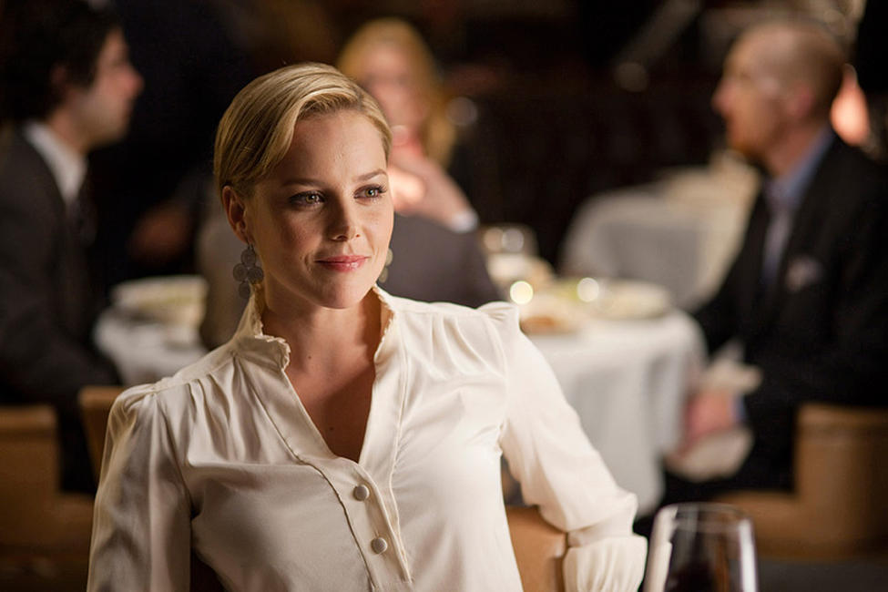 Abbie Cornish in