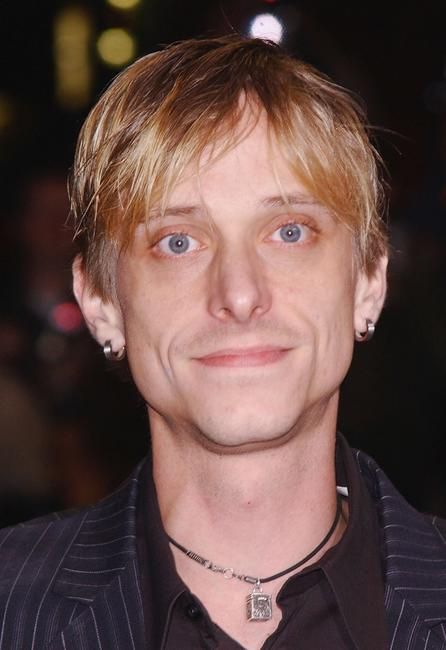 Mackenzie Crook at the UK Charity premiere of