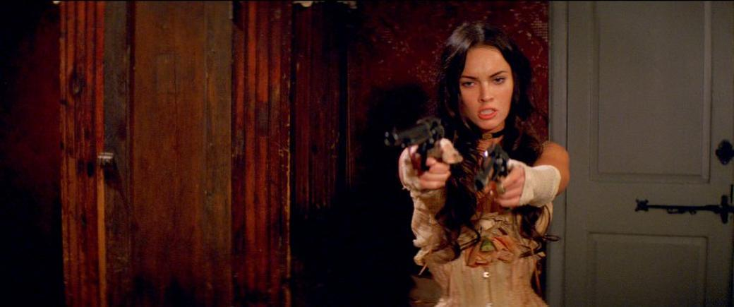 Megan Fox as Lilah in