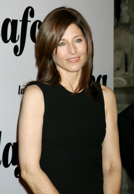 Catherine Keener at the 31st Annual Los Angeles Film Critics Association Awards.