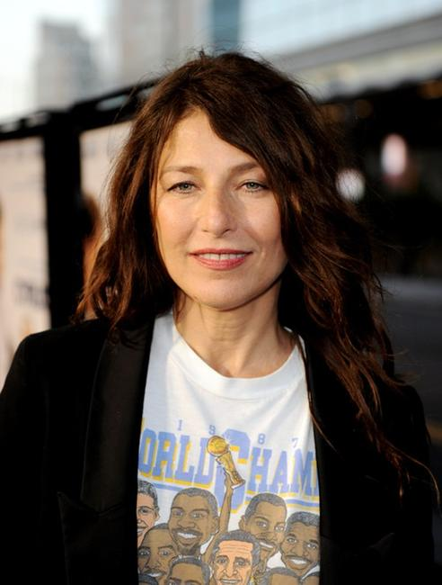 Catherine Keener at the California premiere of