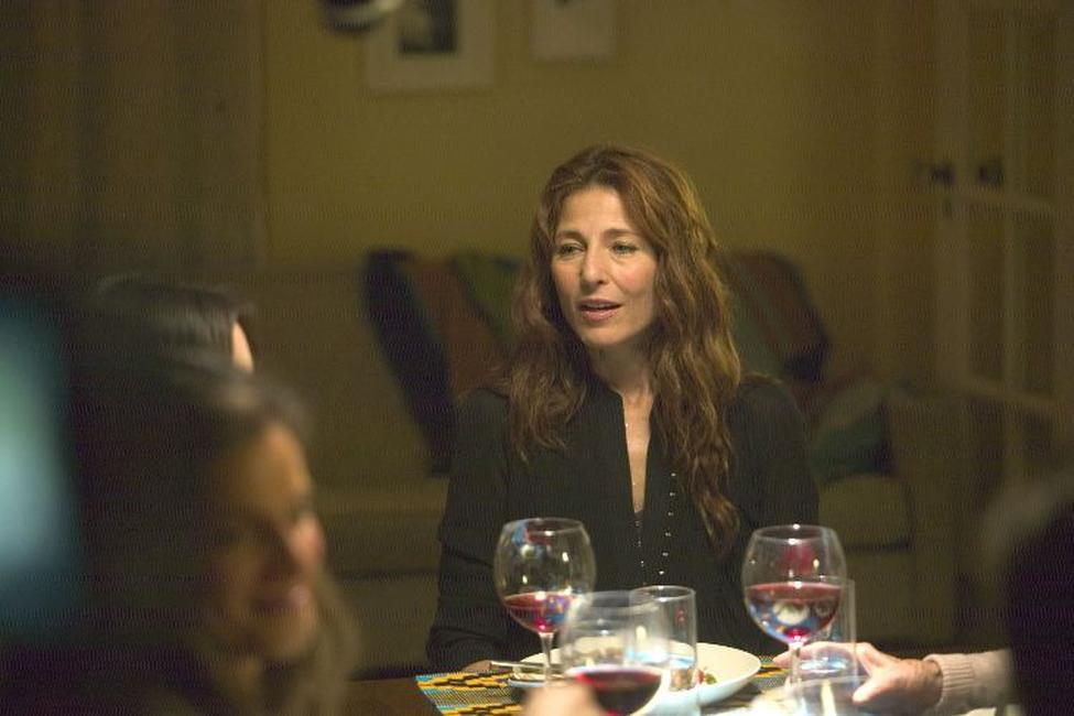 Catherine Keener as Kate in