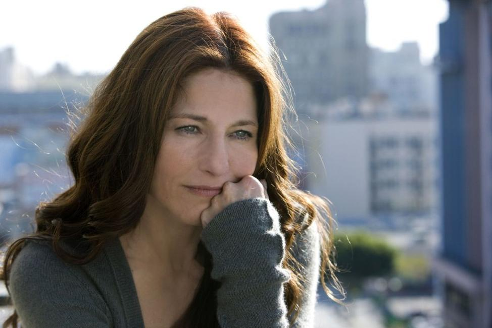 Catherine Keener as Mary Weston in