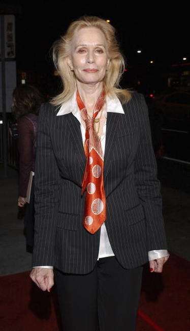 Sally Kellerman at the AFI Fest premiere of
