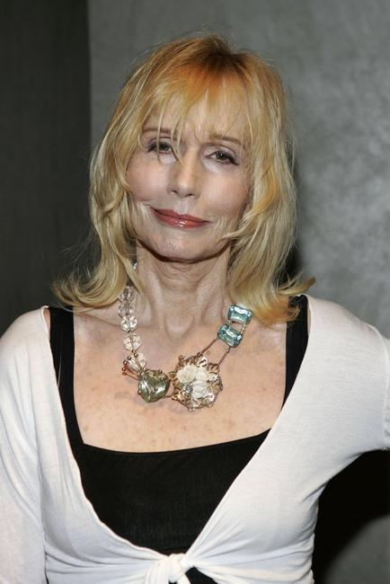 Sally Kellerman at the premiere of