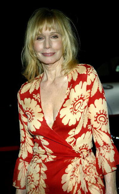 Sally Kellerman at the 17th Annual Palm Springs International Film Festival.