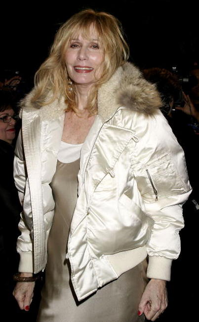 Sally Kellerman at the 13th Annual Night of 100 Stars Oscar Viewing Black Tie Gala.