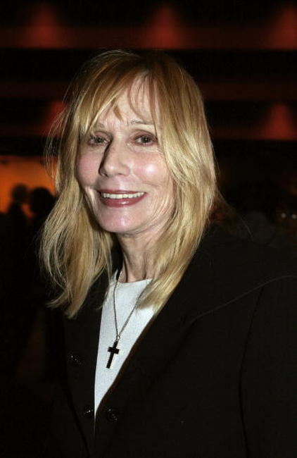 Sally Kellerman at the Los Angeles world premiere of