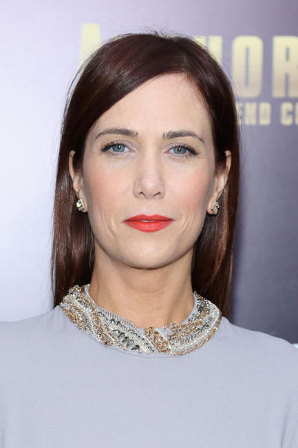 Kristen Wiig at the New York premiere of