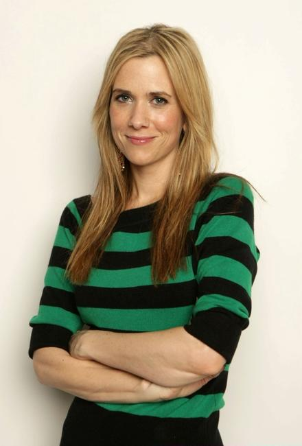 Kristen Wiig at the 2008 Sundance Film Festival.
