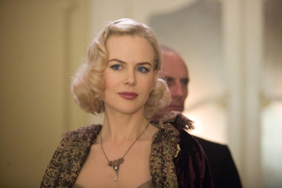 Nicole Kidman as Mrs. Coulter in