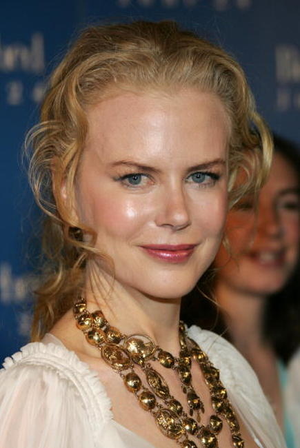 Nicole Kidman at the