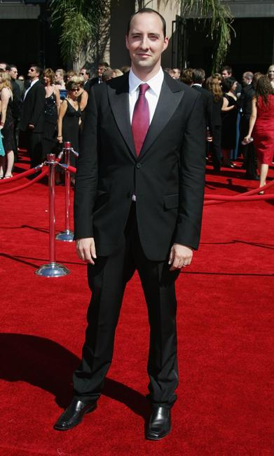 Tony Hale at the 58th Annual Primetime Emmy Awards.