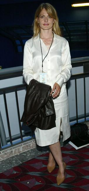 Nastassja Kinski at the premiere of