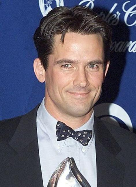 Billy Campbell at the 26th People's Choice Awards.