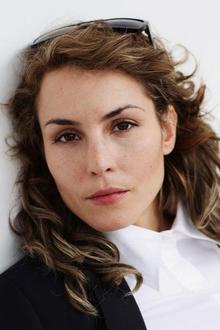 Noomi Rapace at the 63rd Annual Cannes Film Festival.