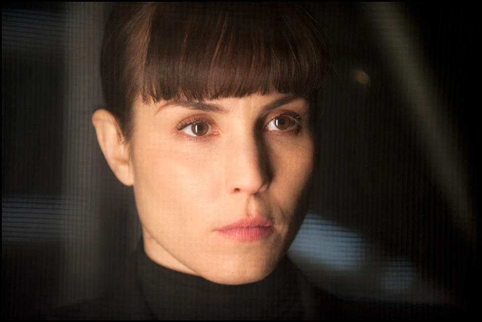 Noomi Rapace as Isabelle James in
