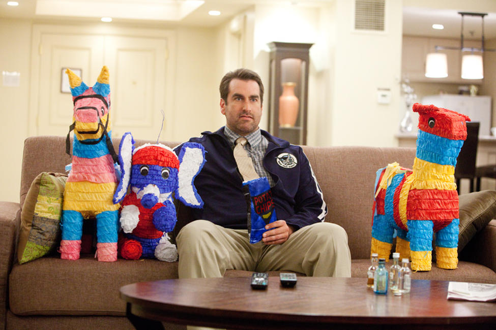 Rob Riggle in