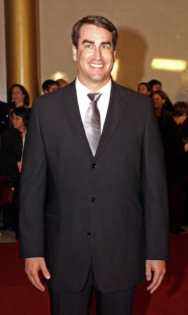 Rob Riggle at the seventh annual Mark Twain Prize.