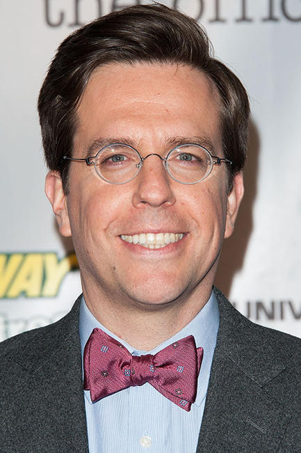Ed Helms at