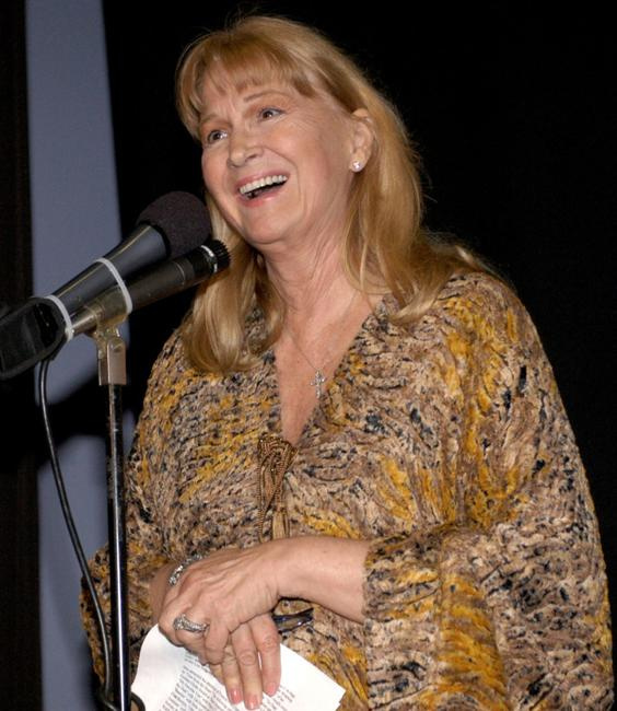 Diane Ladd at the Method Fest Independent Film Festival.