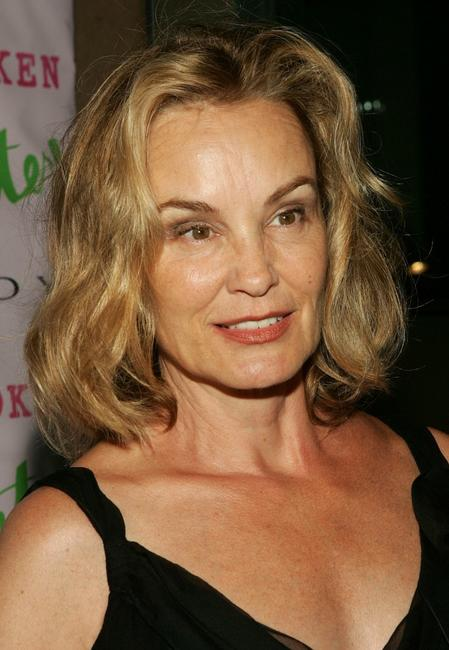 Jessica Lange at the Premiere Of