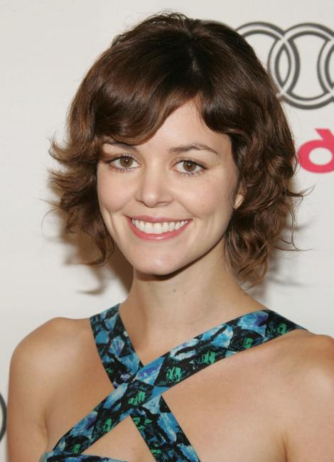 Nora Zehetner at the AFI Fest Opening Night Gala and screening of