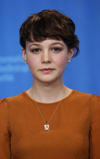 Carey Mulligan at the photocall of