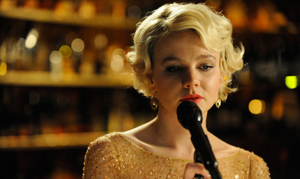 Carey Mulligan as Sissy in