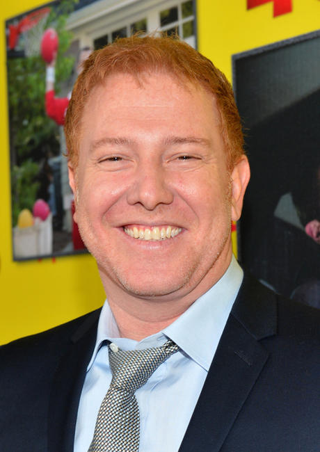 Producer Ryan Kavanaugh at the California premiere of
