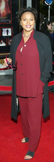 Jennifer Lewis at the world premiere of