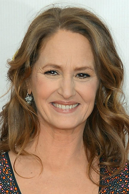 Melissa Leo at the 18th Annual Critics' Choice Movie Awards in Santa Monica, CA.