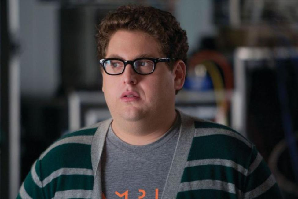 Jonah Hill as Leo in