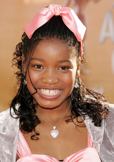 Keke Palmer at the 11th Annual Screen Actors Guild Awards.