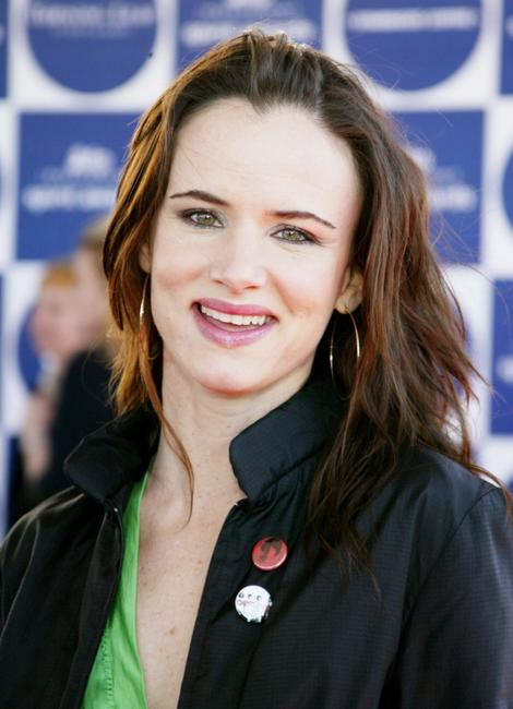 Juliette Lewis at the 2004 IFP Independent Spirit Awards.
