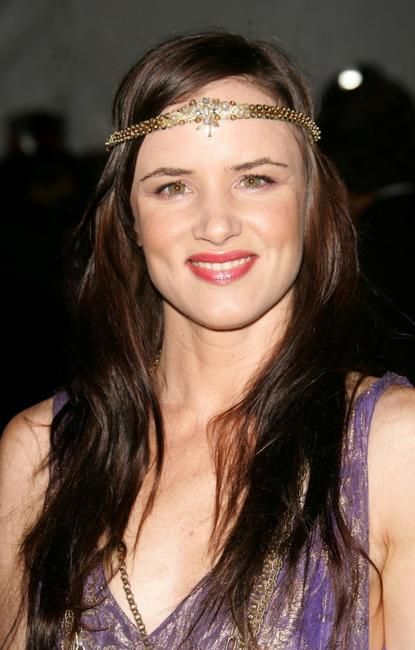 Juliette Lewis at the Metropolitan Museum of Art Costume Institute Benefit Gala